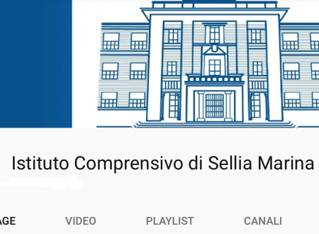 Il  Canale video su YouTube dell'Istituto Comprensivo Statale di Sellia Marina