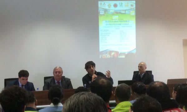 Protezione Civile Calabria e mondo della Scuola, assieme, per disseminare la cultura della sicurezza e della prevenzione