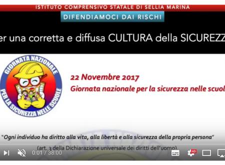 Giornata Nazionale Sicurezza: pubblicato il video integrale del seminario tenuto con la Protezione Civile