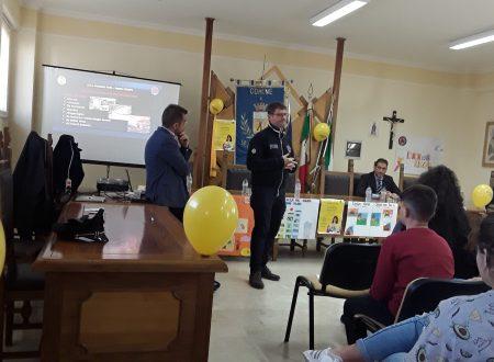 Giornata Nazionale per la Sicurezza nelle scuole 2019. Il video e le foto