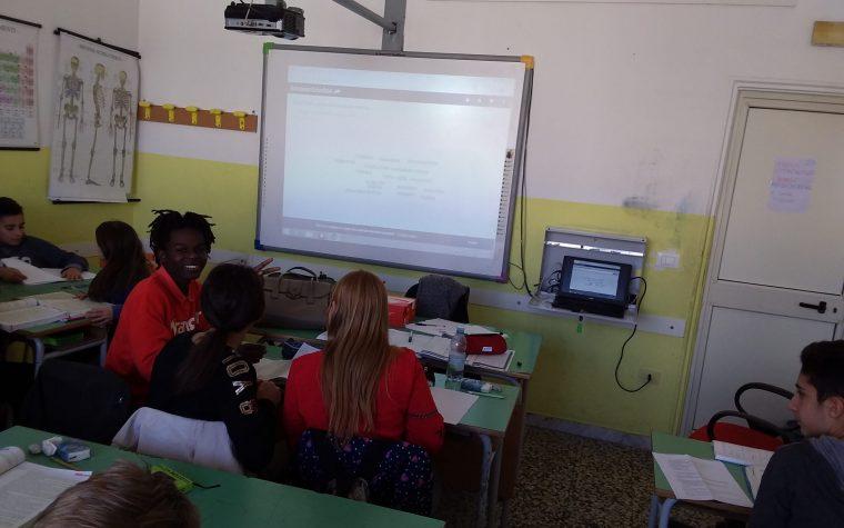 Applicare in classe la formazione professionale: Framindmap e AnswerGarden
